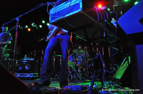 Brothers Past @ Brooklyn Bowl 2.25 (38)