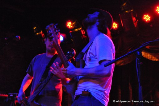 Brothers Past @ Brooklyn Bowl 2.25 (46)