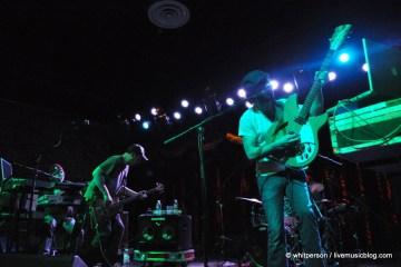 Brothers Past @ Brooklyn Bowl