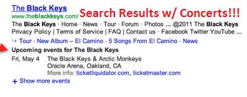 Google-black-keys-arrow2