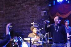 Soulive @ Brooklyn Bowl, 3.1.12 (36)