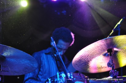 Soulive @ Brooklyn Bowl, 3.1.12 (55)