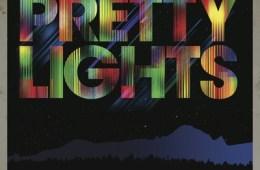 pretty lights at red rocks