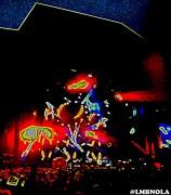 Neon Phish