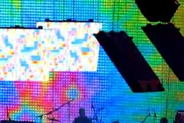 radiohead full stop