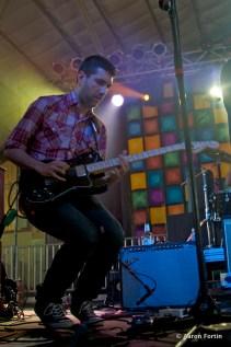 Jeremy Korpas, Levon Helm Playshop, HSMF 2012