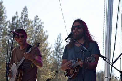 GSBG at Big Meadow, HSMF 2012