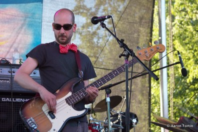 Marc Friedman of The Slip @ Big Meadow Stage, High Sierra 2012