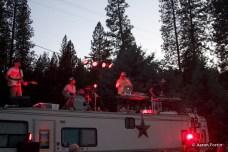 NVO, RV Set, Thursday at High Sierra 2012