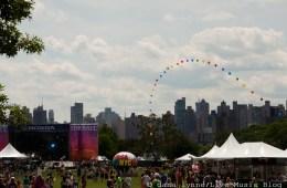 Happy Pride Day NYC