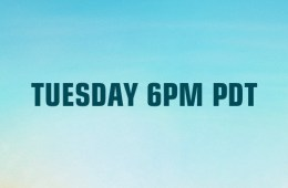 tuesday-6pm