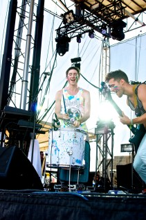 Walk The Moon (by Eric T)