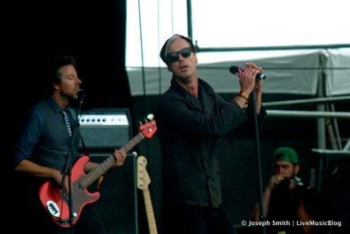 Fitz and the Tantrums @ Outside Lands 2012 || Photo © Joseph Smith