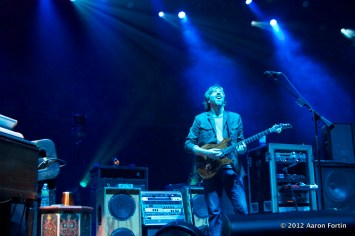Jedi Trey Phish 8/15/12