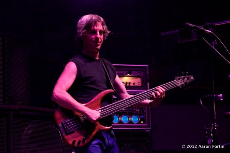 Mike Gordon Phish 8/15/12