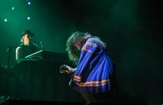 My Morning Jacket @ Merriweather Post Pavilion - 8/18/12 || Photo © Kevin Hill / Chunky Glasses
