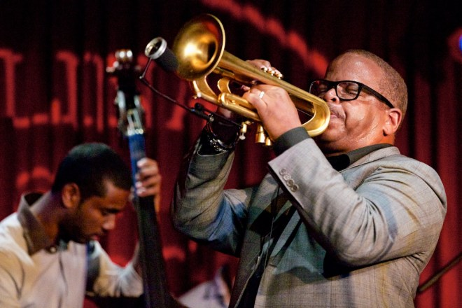 Image result for Terence Blanchard