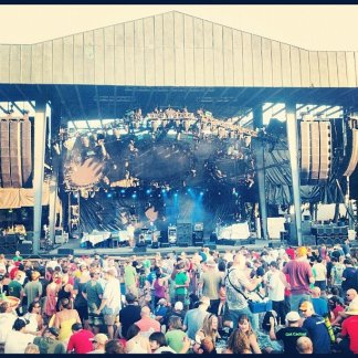 Zoo Filling In, 8/29/12 @PhishFromTheRoad