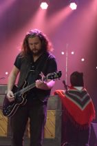 My Morning Jacket @ Merriweather Post Pavilion - 8/18/12 || Photo by Andrew Mecchi