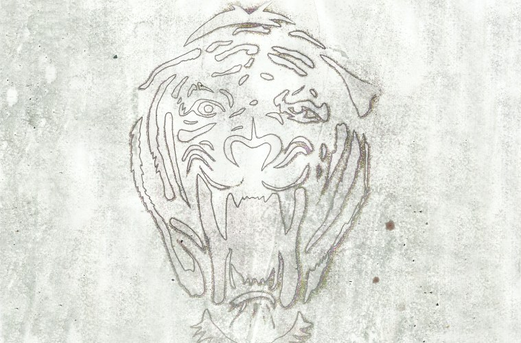 tiger-face-cover
