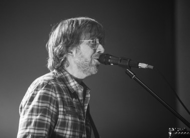 Trey Anastasio @ Orpheum Theatre, Boston, MA - 10/27/12 || Photo by Adam Marcinek