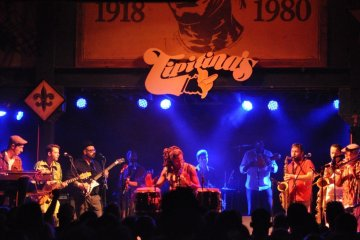 antibalas at tipitinas
