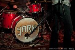 Yarn @ Arch Street Tavern Hartford CT 10.26.2012