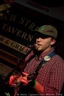 The Four Legged Faithful @ Arch Street Tavern Hartford CT 10.26.2012