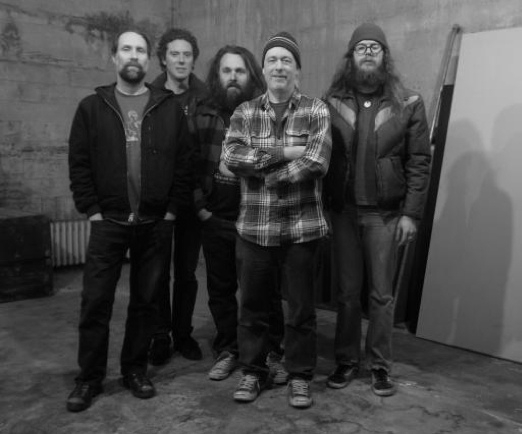 The New Built to Spill Lineup
