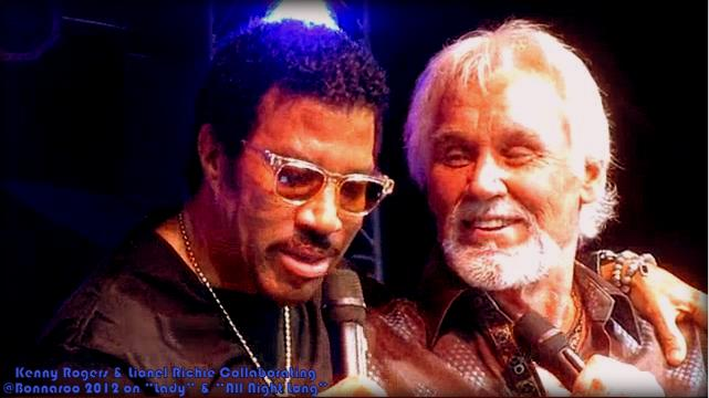 Lionel and Kenny