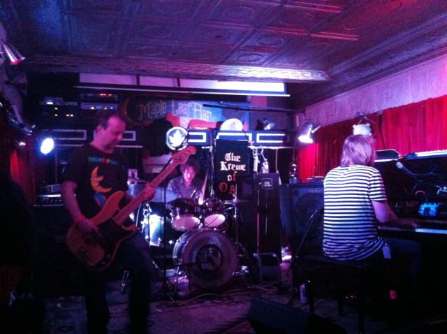 Marco Benevento Band