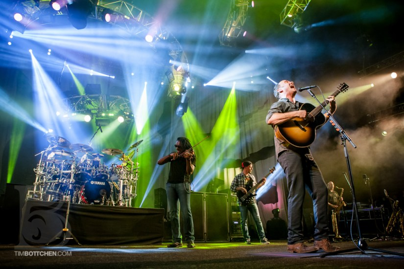 Dave Matthews Band at Verizon Wireless Amphitheater