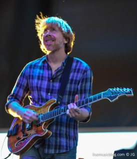Phish Gorge-9