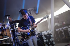Hunter Brown of STS9