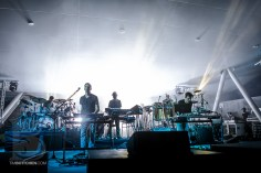 STS9 in St. Louis