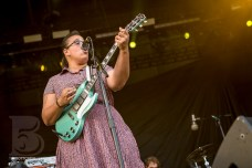 Brittany Howard of Alabama Shakes