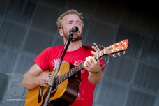 David Simonette of Trampled By Turtles