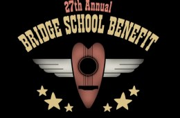 27th annual bridge school benefit