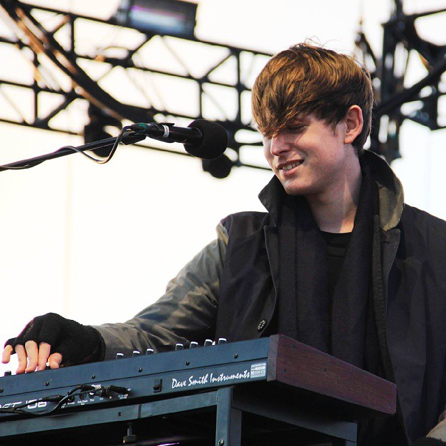 """Delicious"" said the pretty girl 