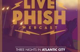 phish halloween webcasts