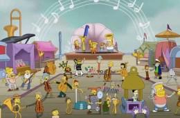 simpsons musicville gag