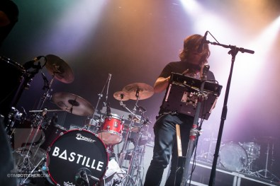 Bastille at The Pageant