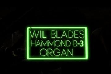 Wil Blades  Next Record  by Wil Blades — Kickstarter