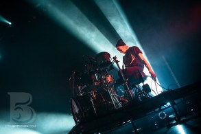 Alt-J at The Pageant