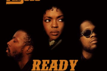 fugees ready or not whiite remix