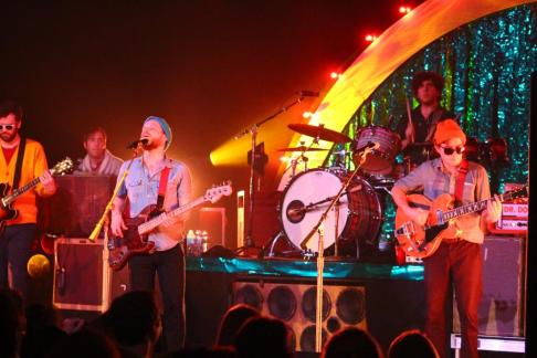 12 Dr.Dog - The Civic - 2-19-14