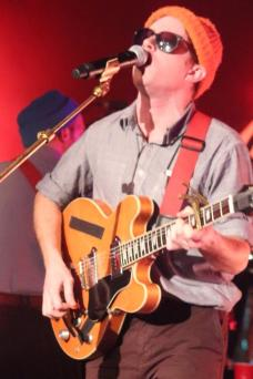 2 Dr.Dog - The Civic - 2-19-14