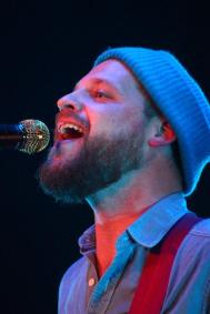 4 Dr.Dog - The Civic - 2-19-14