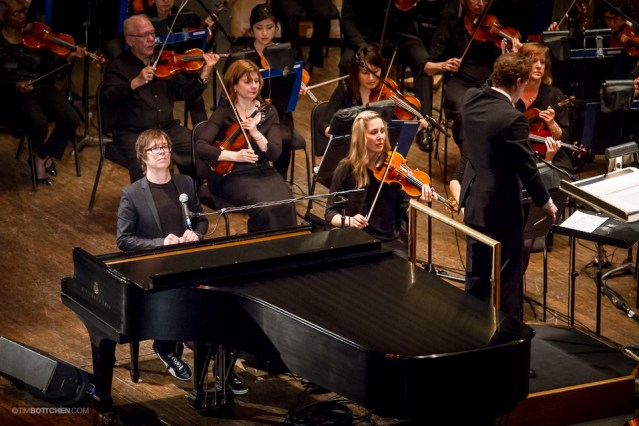 Ben Folds at Powell Hall