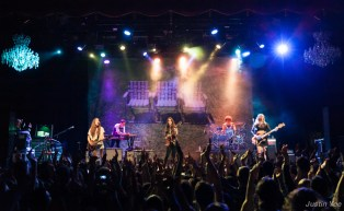 HAIM @ The Fillmore SF, CA_Watermarked-19